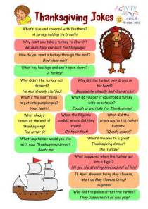 joke thanksgiving thanksgiving jokes printable for kids
