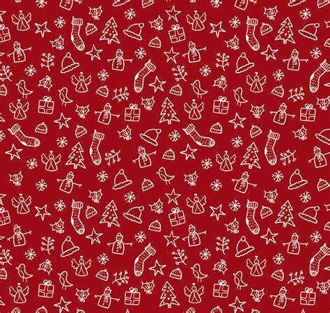 criando pattern no illustrator criando um padr 227 o de natal com illustrator clube do design