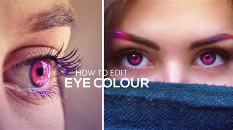 picsart eye tutorial picsart tutorial how to edit eye colour eye colour