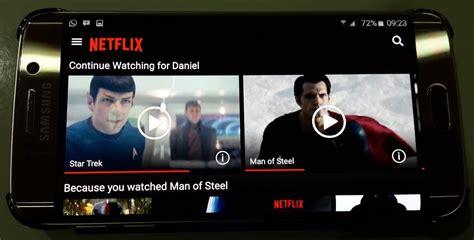 Film Rekomendasi Netflix   pengalaman awal menikmati netflix oleh daniel h t