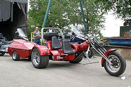 Motorrad Führerschein Wiki by Trike