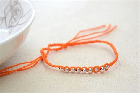 String Easy - how to make string bracelets step by step 183 how to braid a