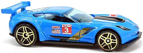 Corvette C7 R Bue corvette c7 r 73mm 2015 wheels newsletter