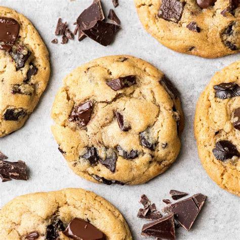 best chocolate chip recipes the best chocolate chip cookie recipe joyfoodsunshine