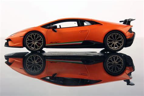 hurac n performante huracan performante at geneva motor show the model in 1