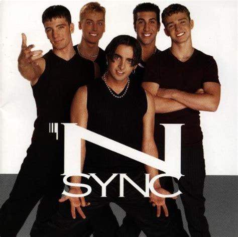 nsync discography