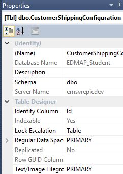 Cannot Insert Value For Identity Column In Table by C Code With Existing Database Entity Framework