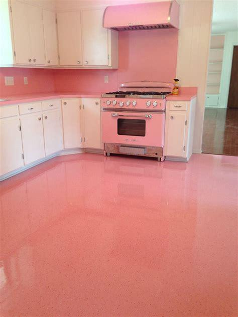 pink kitchen tile kitchen design ideas