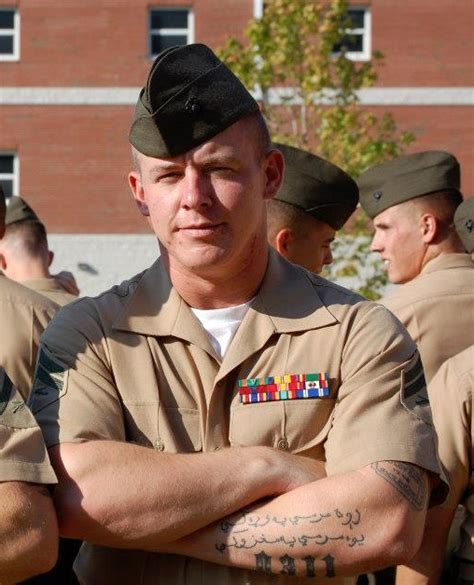 usmc tattoo policy quarter sleeve tattoo regulations marine corps career