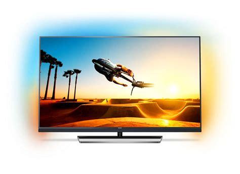 Ultraflacher Tv by Ultraflacher 4k Fernseher Powered By Android Tv 49pus7502