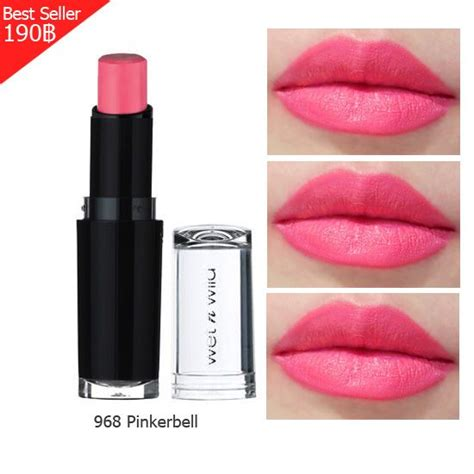 Lipstik N Y X n pinkerbell buscar con lipstick swatches swatch and makeup