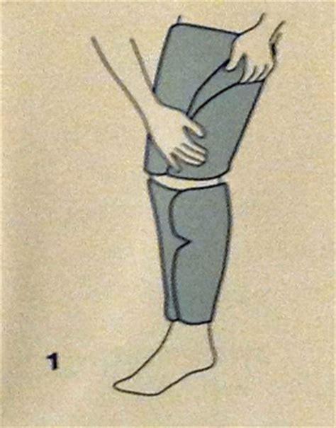 sfinterotomia laterale interna post operatorio ginocchiera per legamenti