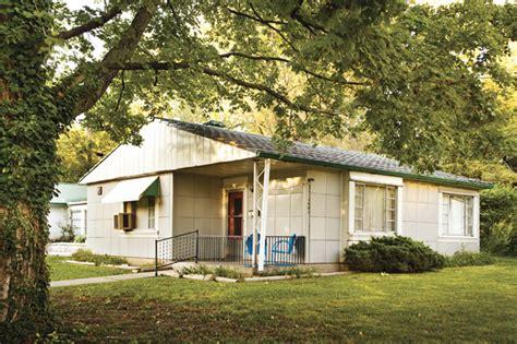lustron homes relics of post world war ii america bloom