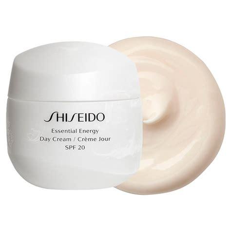 Shiseido Essential Energy shiseido essential energy day spf 20 50 ml