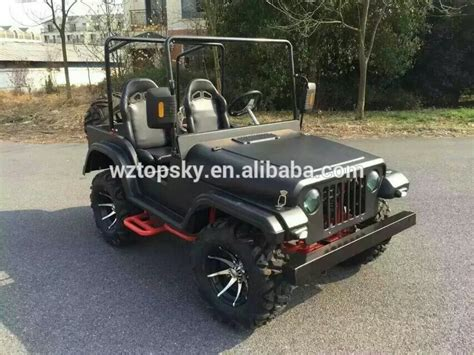 200cc Jeep Buggy Buy Jeep Buggy Jeep Buggy 4wd Jeep Cart