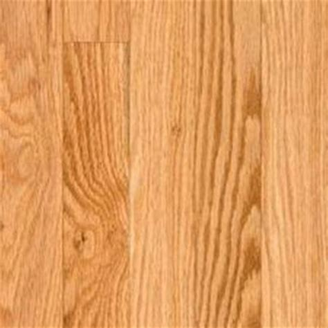 blc hardwood flooring unfinished natural red oak 3 4 in thick x 3 1 4 in wide x 30 in length