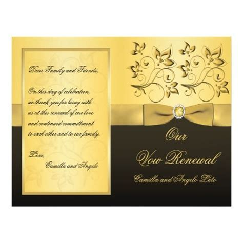 Wedding Vow Renewal Program   EMAIL for help Flyer   Paper
