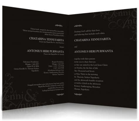 membuat undangan pernikahan bahasa inggris database artikel tulisan bahasas inggris dalam undangan