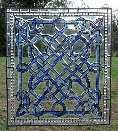 stained glass patterns for bathroom windows stained glass on pinterest celtic stained glass celtic and celtic knot