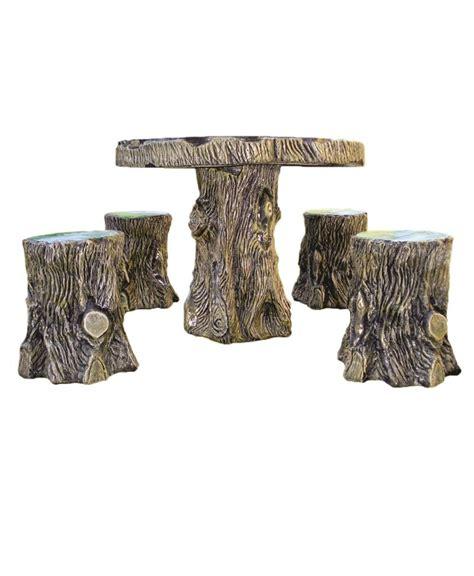 banqueta rustica de madeira mesa r 250 stica tronco 4 banquetas madi art