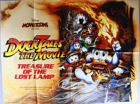 Ducktales The Treasure Of The Lost L by Ducktales The Treasure Of The Lost L Original