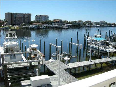 boat slip for sale destin florida harbor plantation condo unit 102 destin florida short sale