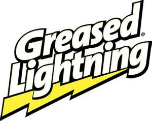 Lightning Logo Car Company Greased Lightning Review Juiciest Deals