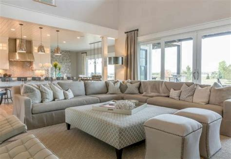 living room big 15 interior design ideas to spruce up your large living