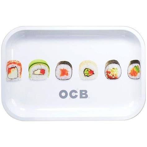 Tray Sushi Import Hp 01 buy ocb black rolling tray mini for with discounted price bdd wholesale