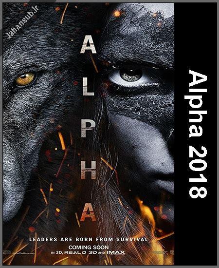 torrent alpha 2018 دانلود زیرنویس فارسی فیلم alpha 2018