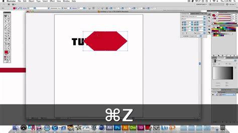 illustrator tutorial envelope distort illustrator cs5 warping text with envelope distort youtube