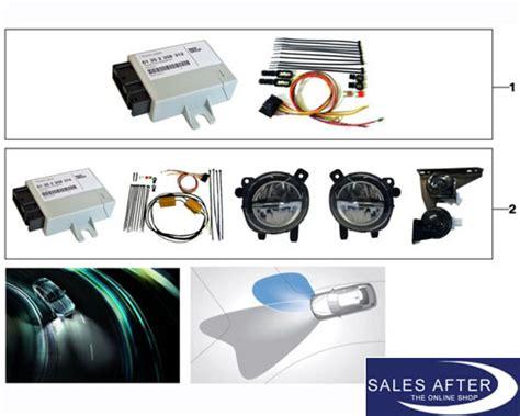 Bmw 1er F20 Nebelscheinwerfer Nachrüsten by Salesafter The Online Shop Bmw F20 F21 F22 F23 F30 F31