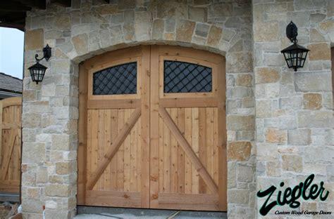 country overhead door country style garage doors ziegler doors inc