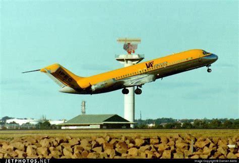 vh ipf mcdonnell douglas dc 9 33 cf independent air freight damien aiello jetphotos