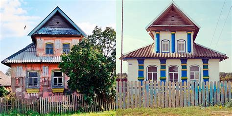 houses in russia an endangered species traditional wooden houses in russia russia beyond the headlines