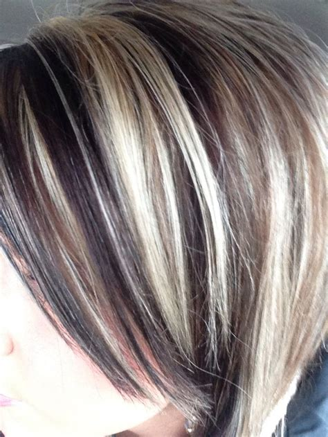lowlights and highlights pictures lowlights and highlights hair pinterest