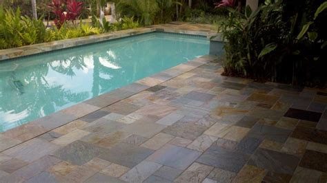 Backyard Tiles Ideas Rectangle Pool Landscaping Ideas Rectangular Swimming Pool Designs And Small Backyard