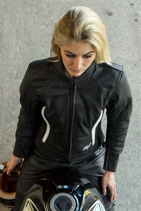 Motorradbekleidung Damen by Difi Damen Leder Motorradjacke Im Motoport Onlineshop