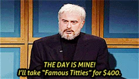 Suck It Trebek Meme - tv gifs of the week and the best of snl s celebrity