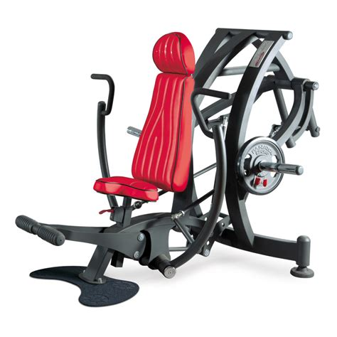 145 Bench Press Vertical Chest Press