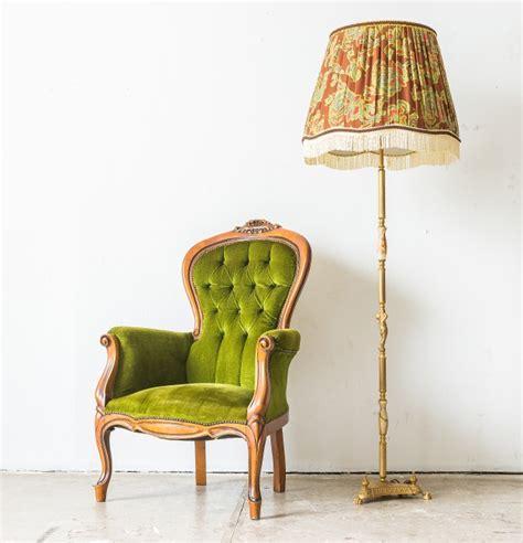 green vintage sofa green vintage sofa photo free