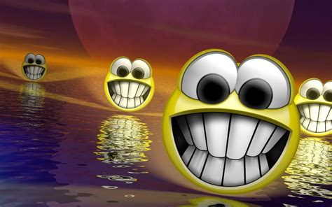emoticon wallpaper free download smileys faces hd pictures image size 1440x900 free