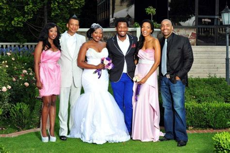 phil mphela blog sophie ndaba and pastor harrington call surprise actress sophie ndaba gets hitched phil mphela blog