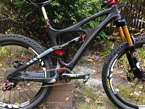 Ibis Background Check The Afterman S Ibis Mojo Hd Theafterman S Bike Check Vital Mtb