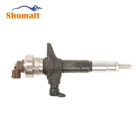 Injektor Dmax Denso 4jj1 popular 4jj1 injectors buy cheap 4jj1 injectors lots from