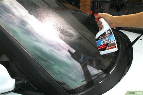 pulir vidrio c 243 mo pulir vidrio de autos 16 pasos con fotos