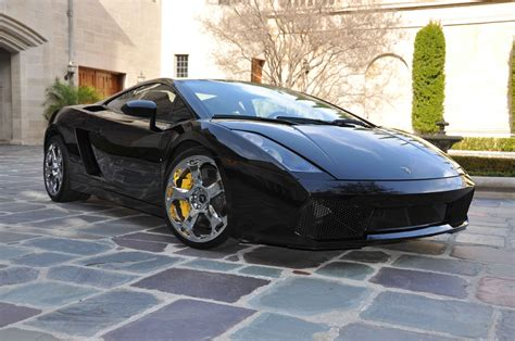 Akon Lamborghini Gallardo Lamborghini Gallardo Vs The Unlikeliest Of Results