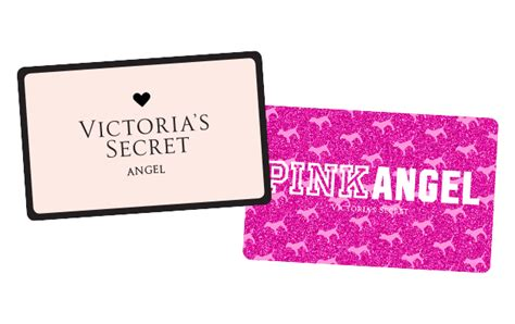 Victoria S Secret Angel Card Birthday Gift - free birthday gift from victoria s secret freestuff com