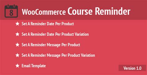 woocommerce template tutorial woocommerce course reminder these templates