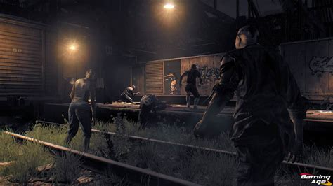 Dying Light Trailer by Dying Light Gets In The Trailer And Screens